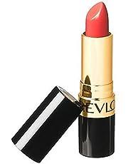 Revlon Super Lustrous Creme Lipstick, 0.15 Ounce