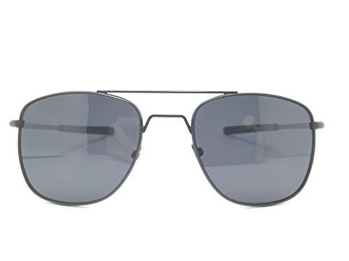 Optica Specs Specs blanche sunglasses soleil Vision logo square de 3614 aviator C'est AF Ref polarized no Vision black Lens marquee lunettes V102 Color aviateur rqtrw5