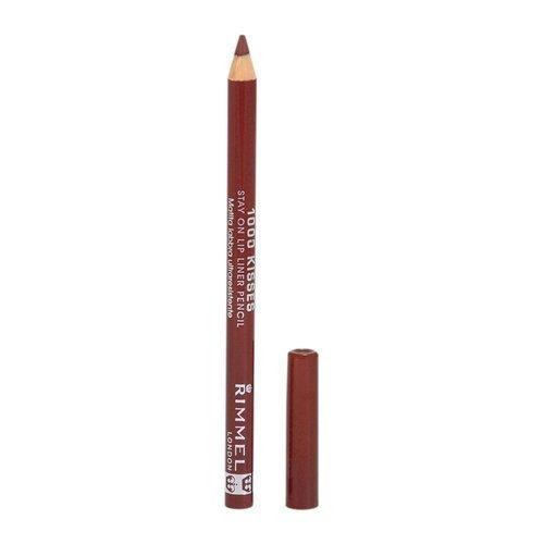 rimmel lip pencil coffee bean - 6