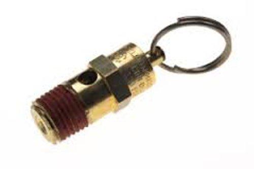 DeVilbiss TIA-4150 Safety Valve Compressors by DeVilbiss