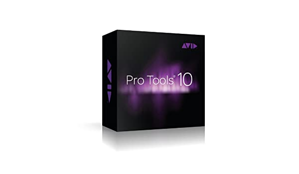 Avid Technology Pro Tools 10 with DVDs: Amazon.es: Instrumentos musicales