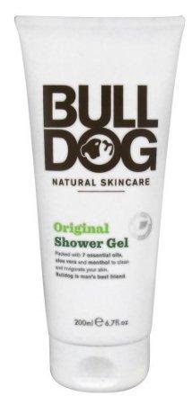 Bulldog Natural Skincare - Shower Gel Original - 6.7 oz. (Bulldog Body Wash compare prices)