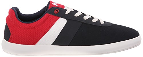 Helly Bowline Trainers Hansen Red 597 Multicolored Men Pepper Navy Chili rw5rqPan
