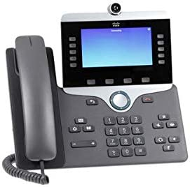 Cisco SYSTEMS CP-8865-3PCC-K9 IP PHONE 8865 WITH MPP: Amazon co uk