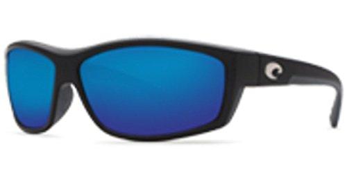 Sunglasses Costa Del Mar SALTBREAK BK 11 OBMGLP BLACK BLUE MIR - Saltbreak Costa Sunglasses