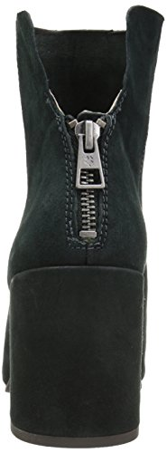 Lk Boot Dark Ravynn Brand Lucky Women's Ankle Cyan PWEqBqAw