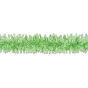 Beistle 55598-LG Party Supplies 25' Multicolored (Tissue Art Festooning)