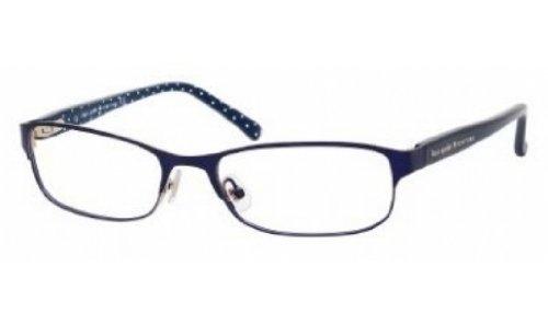 Kate Spade Ambrosette Eyeglasses-0DA4 Satin - Spade Kate Eye