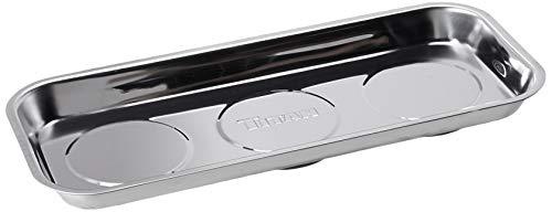 Titan Tools 21263 Rectangular Magnetic Parts Tray (6.5