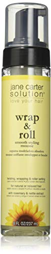 Jane Carter Solution Wrap and Roll, 8 Oz.
