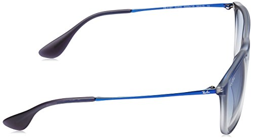 4187 Negro Ray Sonnenbrille CHRIS Ban RB XXq4I