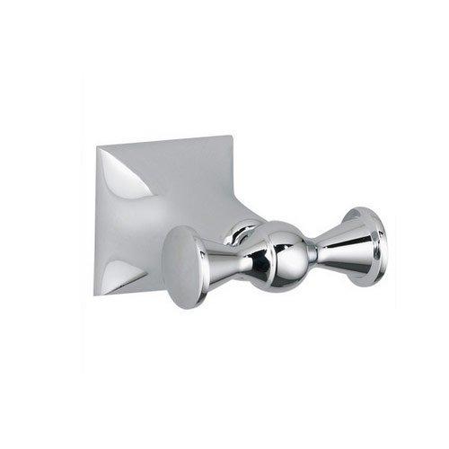 (Jado 020/010/150 Illume Robe Hook, Platinum Nickel)