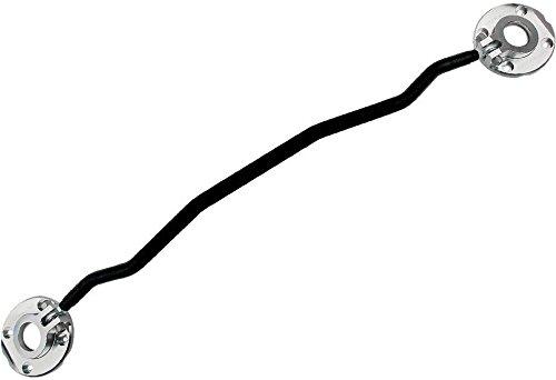 Billet Strut Tower Brace - Steeda Billet Strut Tower Brace 05-10 Ford Mustang Roush Supercharger