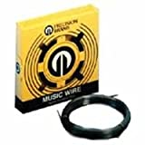 .043'' 207'' 1Lb Musicwire, Sold As 1 Roll