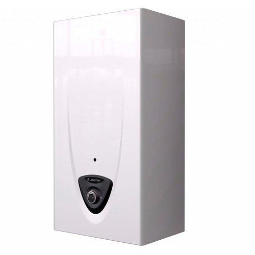 Calentador Ariston Fast Evo gas butano: Amazon.es: Bricolaje y herramientas