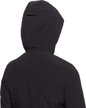 adidas Women's CZ3519 Response Jacket, Black, XS: