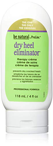 ProLinc Dry Heel Eliminator to protect and hydrate dry heels and feet, 4 oz