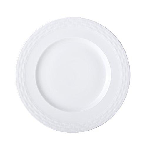 Mikasa Ortley Bone China Salad Plate, - Bone Salad China Plate