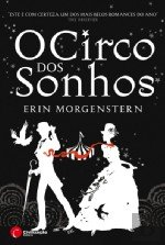 Book cover from O Circo dos Sonhos (Portuguese Edition) by Erin Morgenstern