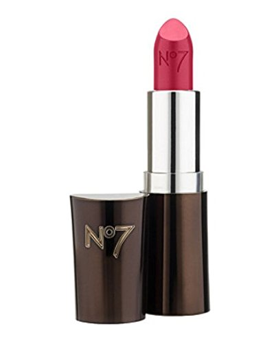 Boots No7 Moisture Drench Lipstick ~ Rose Berry 360