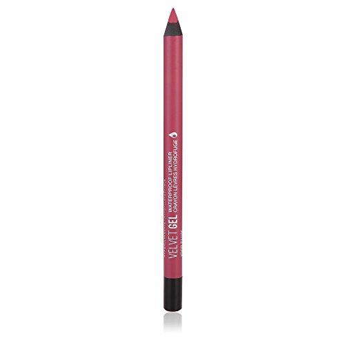 Marcelle Velvet Gel Waterproof Lip Liner, Vivid Plum, Hypoal