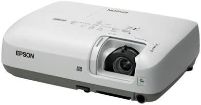 Epson EH-TW420 - Proyector LCD (720 pixels) (importado): Amazon.es ...