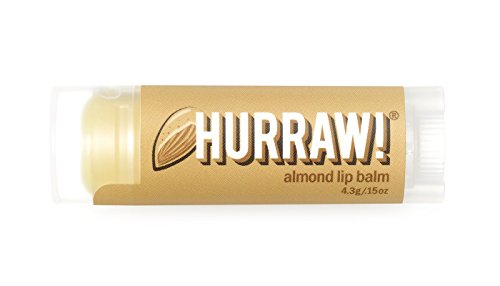 Almond Lip Balm