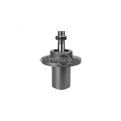 Spindle Assy for Dixie Chopper Repl 300441 (Short) (Dixie Chopper Parts Mower)