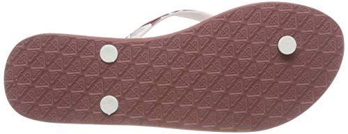 Ros Damen Roxy Rose Badeschuhe Portofino Ii Pink xZwTqYwPd