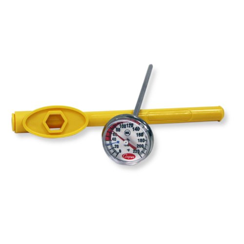 (Cooper Instant Read Thermometers - 2 ct.)