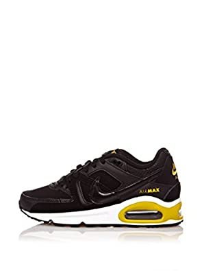 wahlg Nike Air Max Command Junior Trainers Shoes Boys Girls Size UK 3