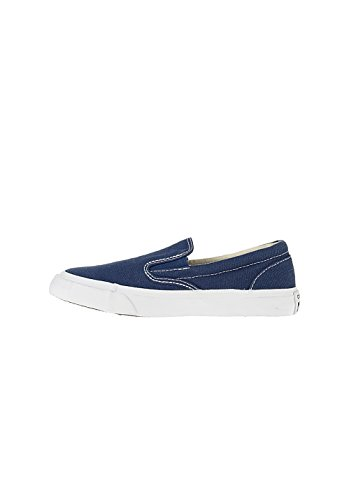 Navy Core Girls Ginnastica Women Sneakers Ladies Taylor On Chuck Slip Converse Shoes Da 7nwZSqFE