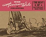 The Best of Captain Easy Hurricane Isle and Other Adventures (Hardback) - Common
