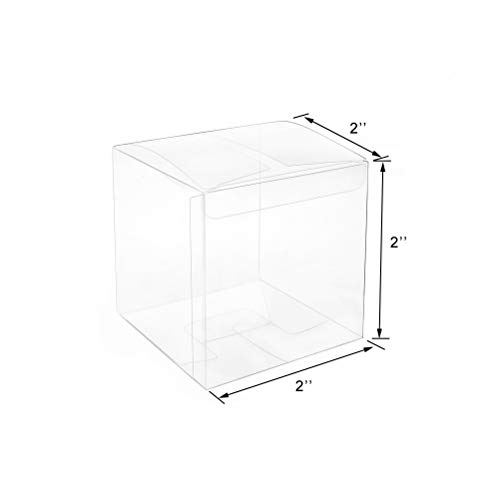 Buy clear plastic gift box