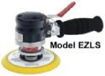 National Detroit (ND EZLS-6) 6in. Dual Action Air Sander by National Detroit