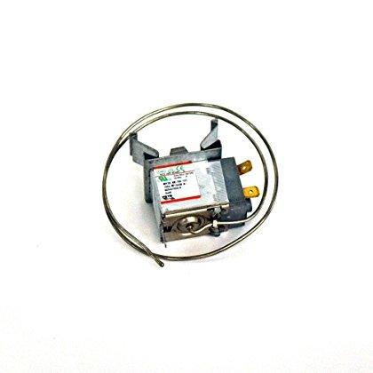 (Frigidaire 5304513033 Electrolux Refrigerator Temperature Control Thermostat, Multicolor)