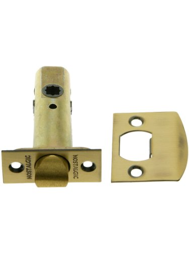 Standard Passage Latch - 1
