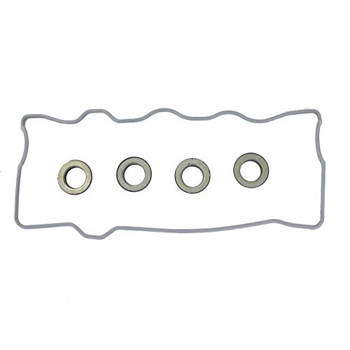 - DNJ Valve Cover Gasket With Grommets VC907G For 87-01 Toyota/Camry, Solara, RAV4, Celica, MR2 2.0L-2.2L L4 DOHC Naturally Aspirated, Turbocharged designation 5S-FE,3S-FE
