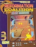 img - for Reformation Coalition Equipment Guide (Traveller New Era Sci-Fi Roleplaying) book / textbook / text book