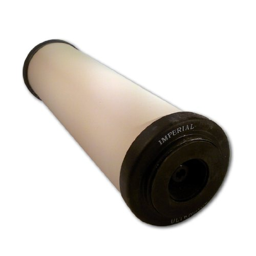 (Doulton W9223022 Imperial UltraCarb OBE Ceramic Filter)