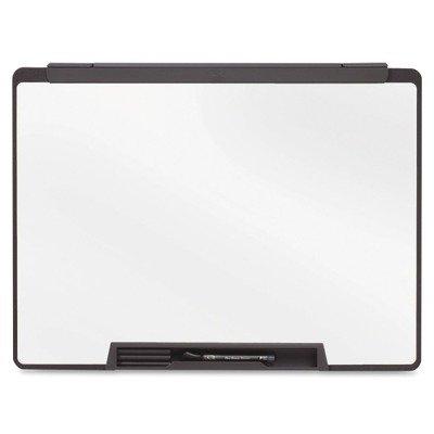 Boards Dry Cubicle Erase Motion (QRTMMP25 - Quartet Cubicle Motion Dry Erase Board)
