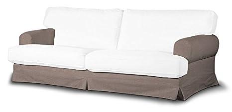 Dekoria Fire retarding IKEA EKESKOG sofá Cubierta - tamaño ...