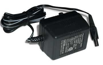 Cicso Independent Speech Adjust-a-Tone Battery Eliminator AC Adapter from Cicso Independent