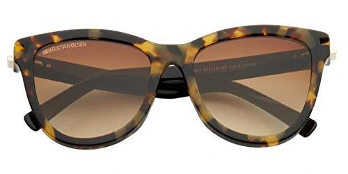 Mujer lentes color en detalles y calidad la negras de con Mariposa en marca Gafas Marrón patilla Print color nórdica alta patillas 5wIAyqU