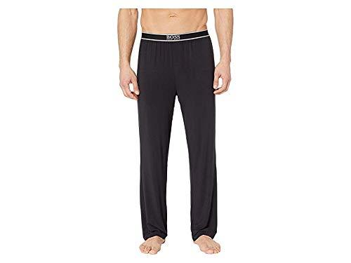 Hugo Boss BOSS Men's Comfort Pants Black -