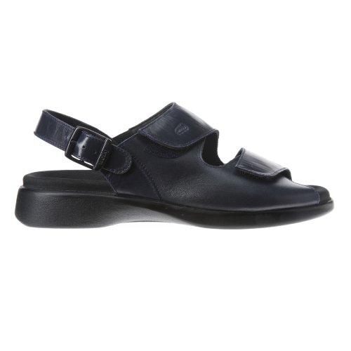 0617 Sandals Wolky Smooth Nimes Navy q8w0Y5F