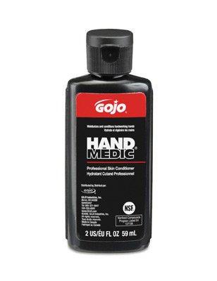 GOJO - HAND MEDIC Professional Skin Conditioner - Size: 2 oz ()
