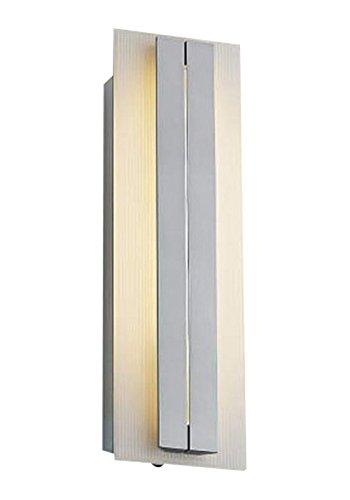 コイズミ照明 人感センサ付ポーチ灯 マルチタイプ シルバータリック塗装 AU42329L B00Z51BP1M 16872