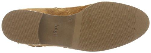 Högl 2-10 0612, Zapatillas de Estar por Casa para Mujer Marrón - Braun (2800)