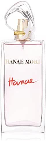 Hanae Mori Eau de Parfum, 3.4 Ounce